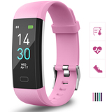 AS-5 PINK Fitness Trackers Watch