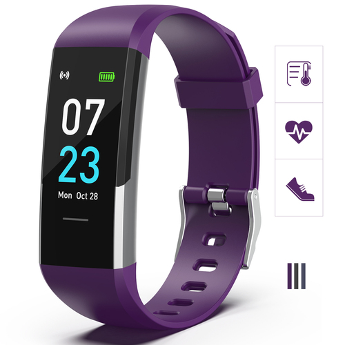 AS-8P Fitness Trackers Watch