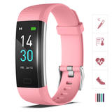 AS-7 PINK Fitness Trackers Watch